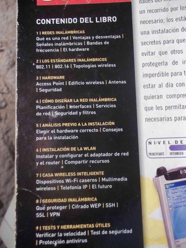 libro: wireless la revolución inalámbrica - 123ventas