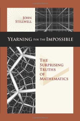 libro yearning for the impossible: the surprising truths o