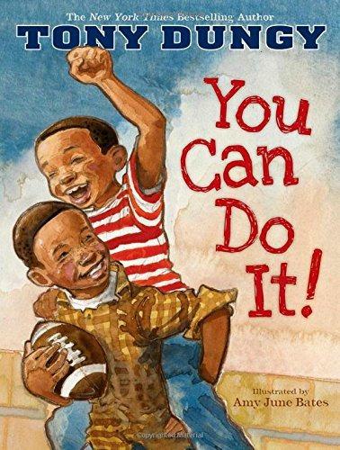 libro you can do it! - nuevo