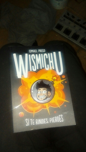 libro youtube wismichu
