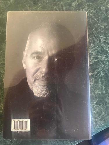 libro: zahir de paulo coelho