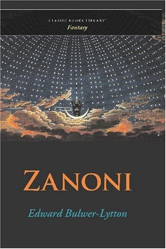 libro zanoni - nuevo