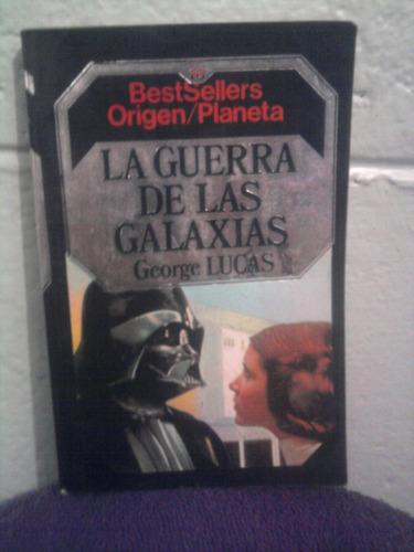 libro2 la guerra de las galaxias best sellers origen planeta