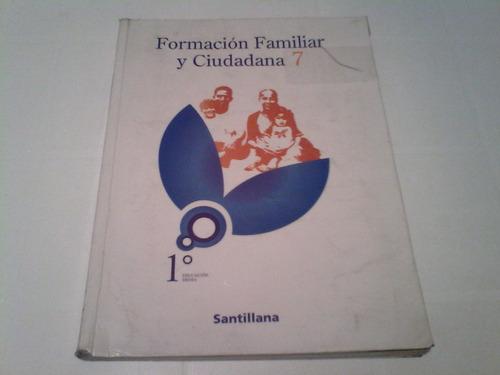libros 1er año santillana y otros