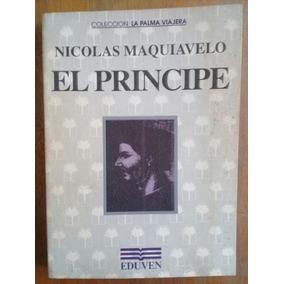 8265aa0df55be El Principe. Nicolas Maquiavelo - Libros en Mercado Libre Venezuela