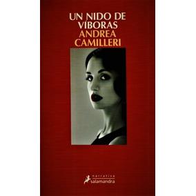 503db04c039b53 Un Nido De Viboras Andrea Camilleri - Libros, Revistas y Comics en Mercado  Libre Argentina