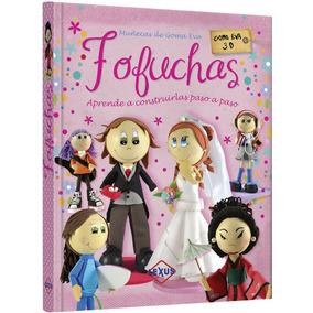 3d1498955d7 Fofuchas Manualidades En Fomix Todo - Mercado Libre Ecuador