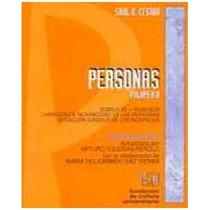 Personas - Saúl Cestau - Volumen 2 - Sexta Edición Fcu
