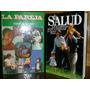 2 Libros Familia Enciclopedia De Salud Y La Pareja