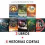 Saga Divergente + Historias De Cuatro En Pdf