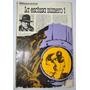 La Esclusa Número 1. George Simenon. Novela Policial