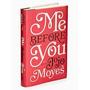 Yo Antes De Ti. Libro Pdf. Jojo Moyes. Ingles Y Español