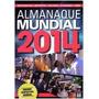 Almanque Mundial Televisa 2014 (josecharts)
