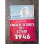 Almanaque Bse Banco De Seguros Del Estado 1946 (muy Difícil)