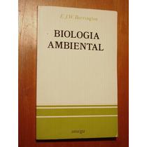Biologia Ambiental, Editorial Omega ,barcelona 1983