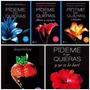 Saga Pideme Lo Que Quieras Completa 5libros+ Obsequio En Pdf
