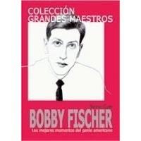 libros ajedrez - bobby fischer - ventajedrez