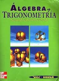 libros algebra y trigonometria zill dewar ed.2-algebra