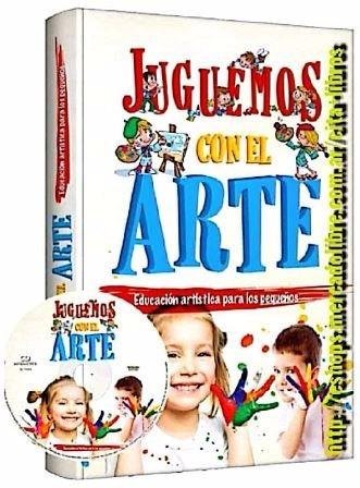 libros: arte arte