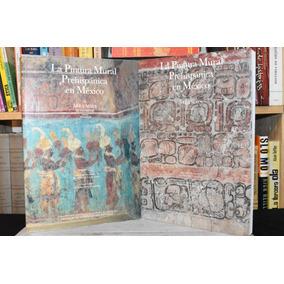 Fragmentos Del Pasado Murales Prehispanicos En Mercado Libre Mexico