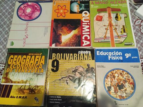 libros bachillerato fisica, quimica , ingles y mas