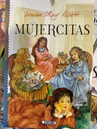 libros clásicos juveniles. td. lote x10u.