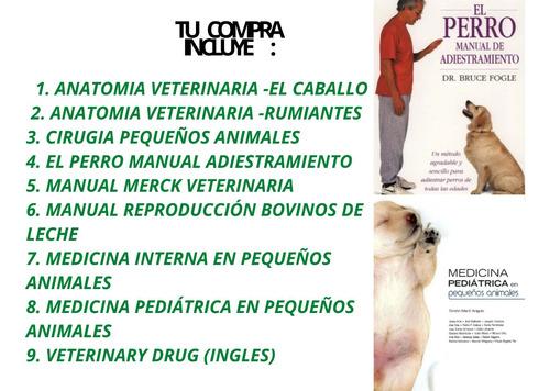 libros de animales digital-veteriana-estudiante