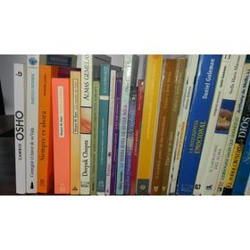Libros De Autoayuda Y Crecimiento Personal, Varios Autores