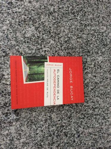 libros de bucay