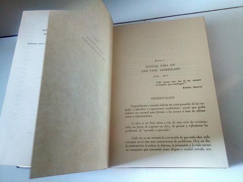 libros de derecho de la sentencia y casacion. tapa dura