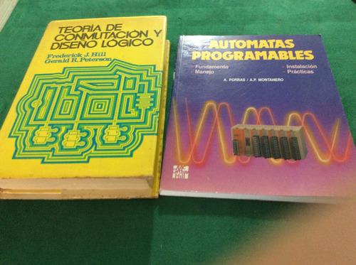 libros de electrónica