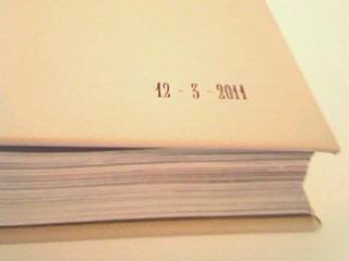 libros de firmas solo para exigentes tapa de cuero a4 30x20