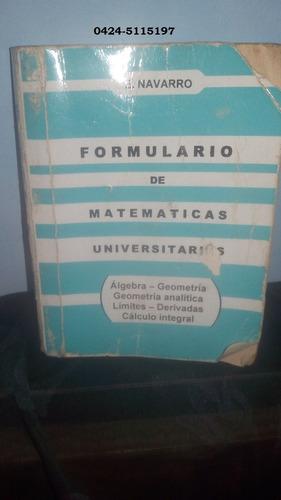 libros de física ely bret,problemario de navarro y navarrito
