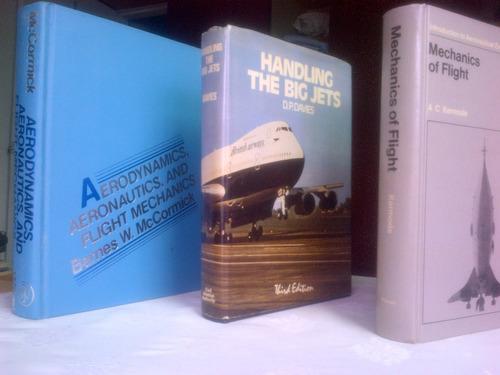 libros de ingenieria mecanica, aeronautica, en ingles