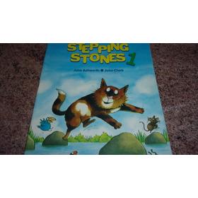 Libros De Inglés Stepping Stones 1 No Escrito. Muy Buen Est