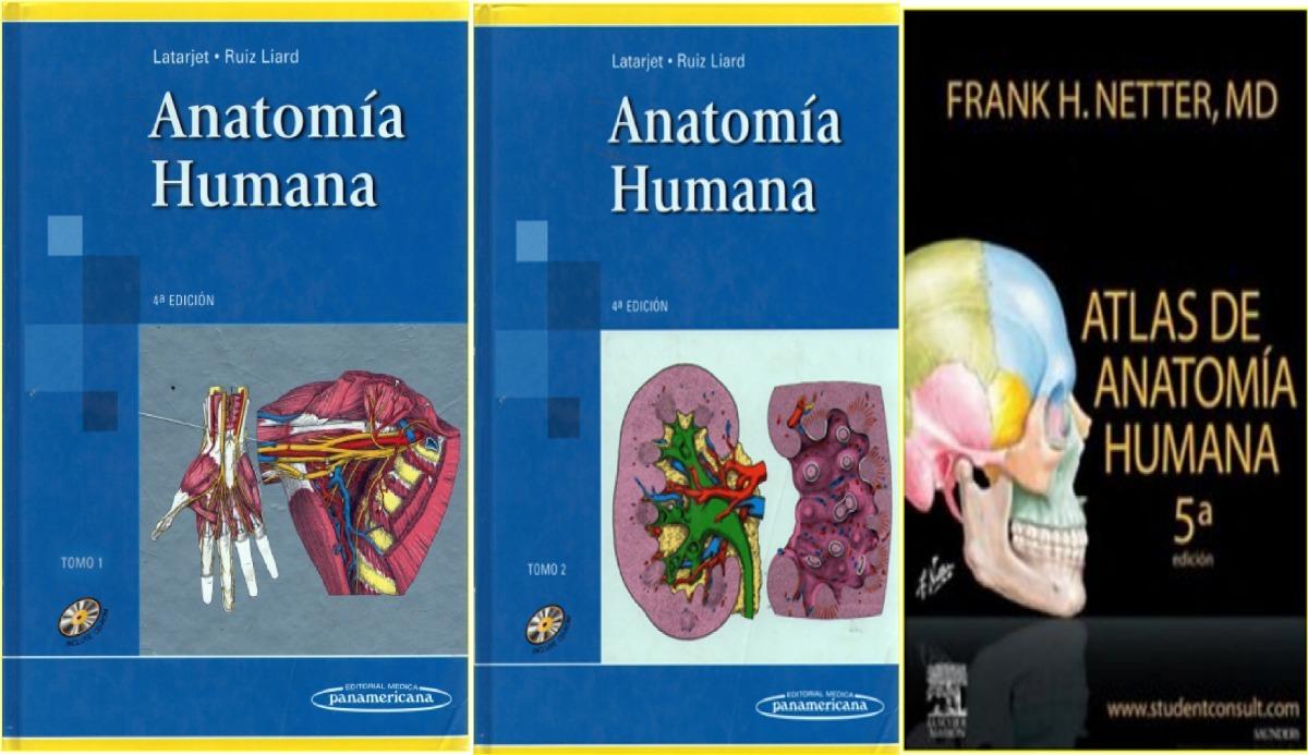 Libros De Medicina Digital, Mas De 100 Textos Pdf - S/ 5,00 en ...