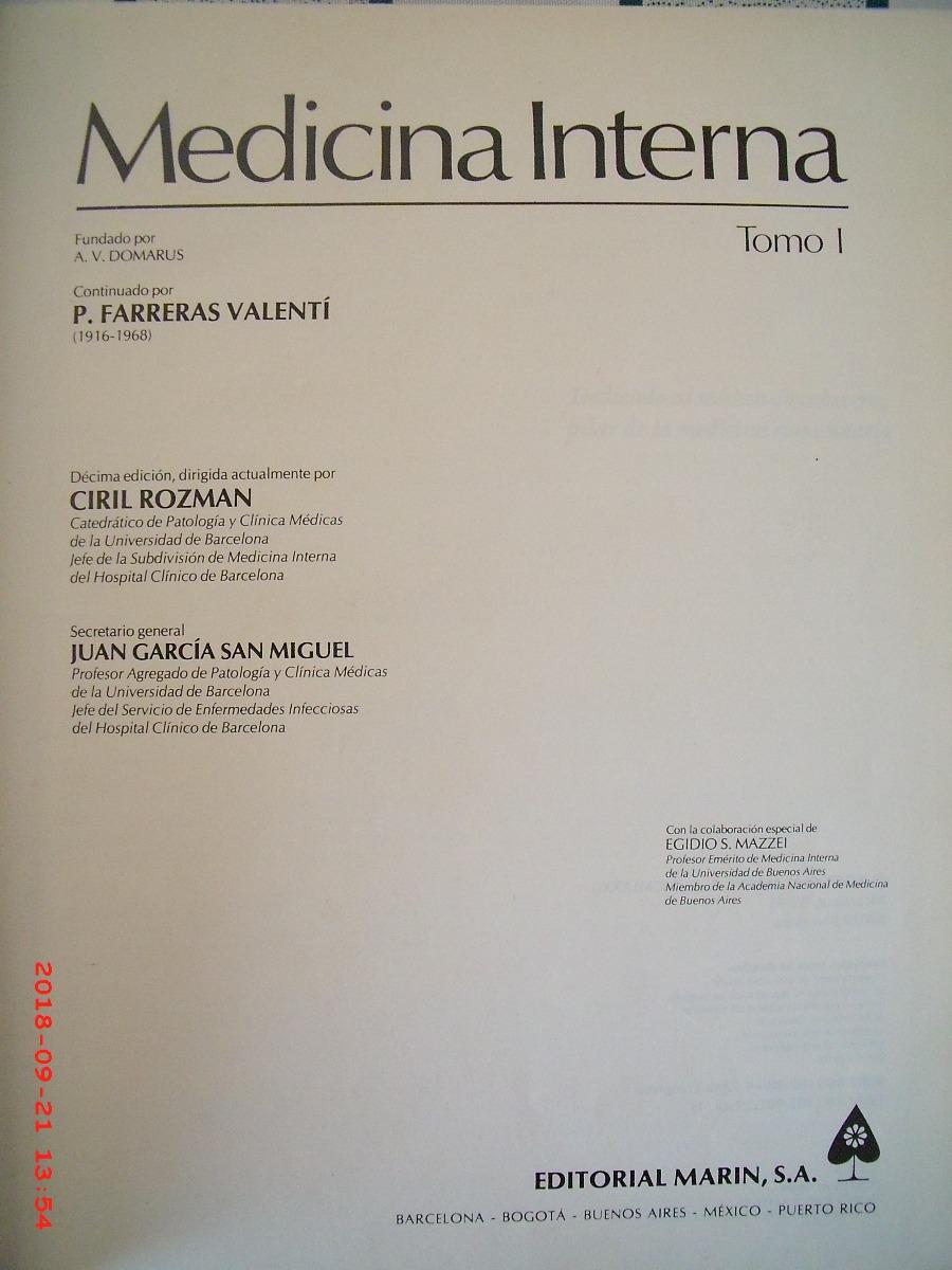 Libros De Medicina: Obstetricia, Medicina Interna, Anatomia - Bs ...