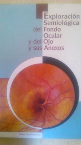 libros de medicina oftalmologia