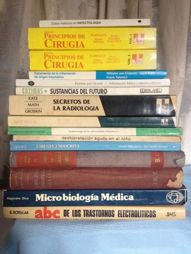 libros de medicina usados baratos