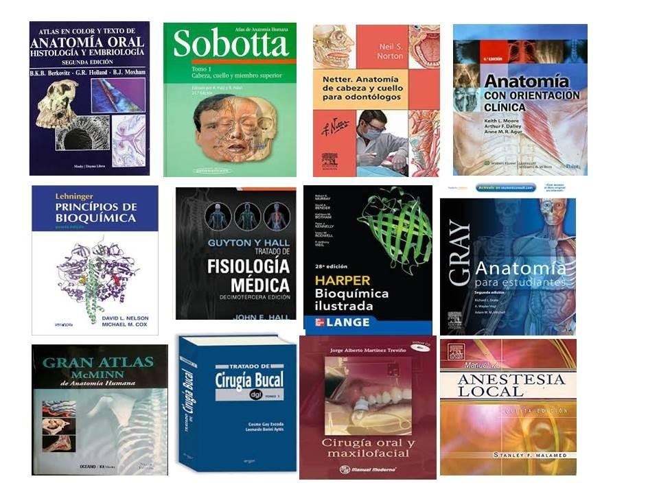 Libros De Odontologia Y Medicina Digitales Pdf - Bs. 0,01 en Mercado ...