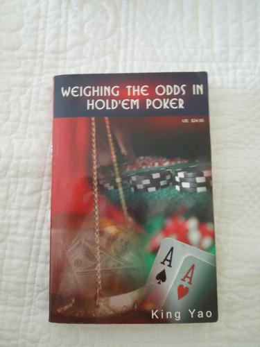 libros de poker