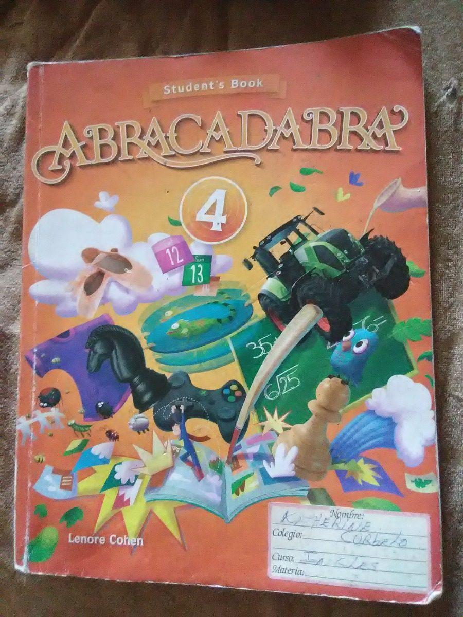 Libros De Primaria Cuarto Grado - Bs. 1.500,00 en Mercado Libre