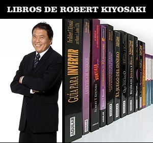 libros de robert kiyosaki pdf