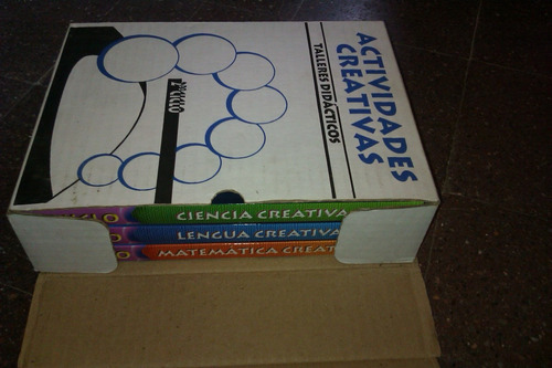 libros de segundo ciclo, nuevos sin uso,para maestras.