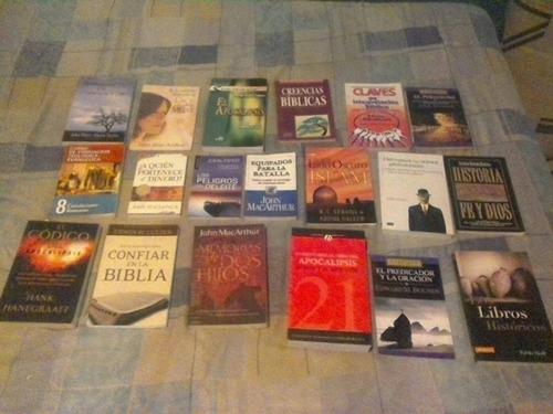 libros de teología cristiana