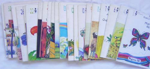 libros del malabarista / página 12 - ediciones colihue