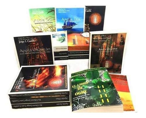 libros digitales de ifá/orisha, palo mayombe y un poco más..