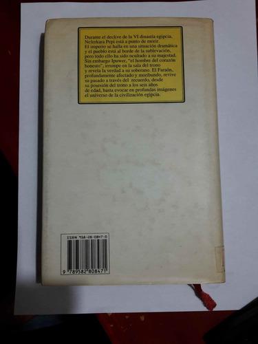 libros: el ojo del faraón, la herencia, lucrecia borgia