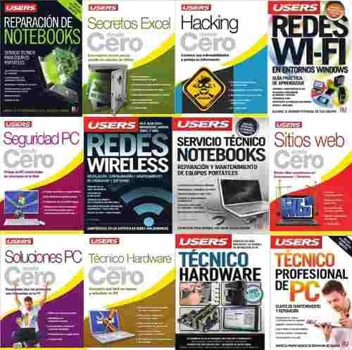 libros electronicos pack 173 libros users