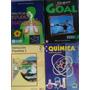Textos De Bachillerato Usados, Varias Editoriales